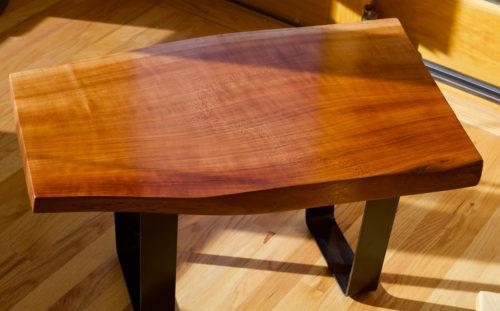 Cherry Coffee Table #2 Legs