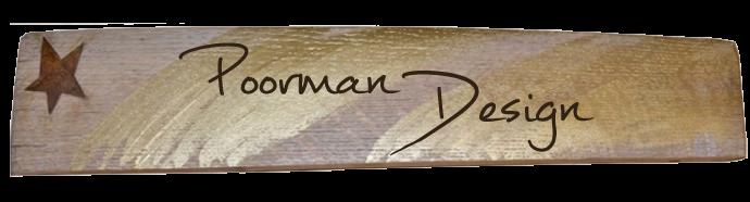 Poorman Design